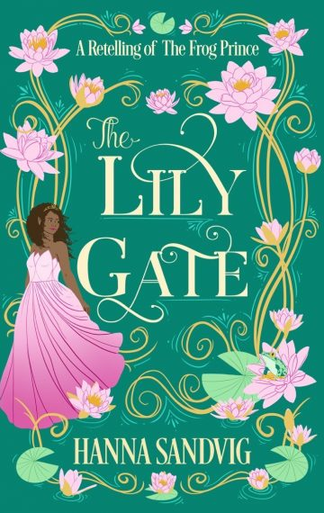 The Lily Gate