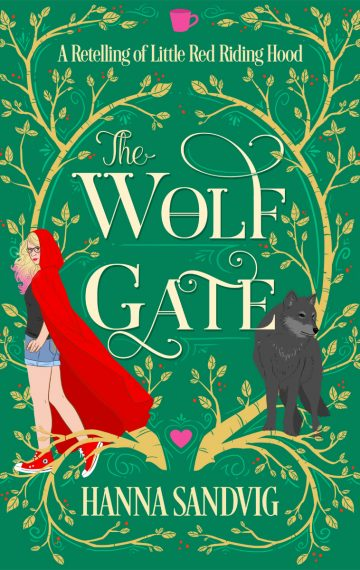 The Wolf Gate